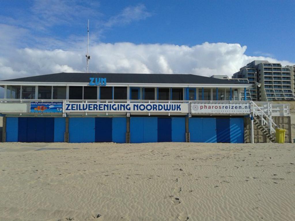 Zeilvereniging Noordwijk zh